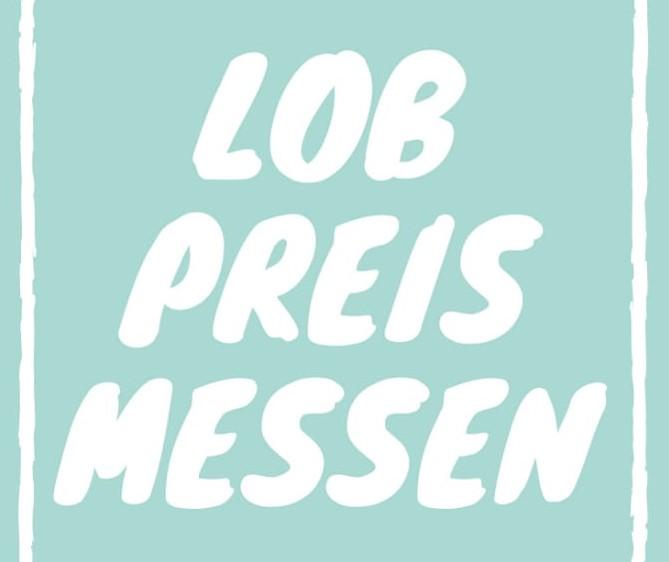 LOBPREIS MESSEN – Subiaco