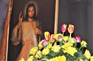 Fest der Barmherzigkeit in Linz / Herz Jesu Kirche