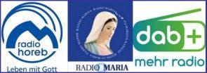 DAB+ Radio Maria